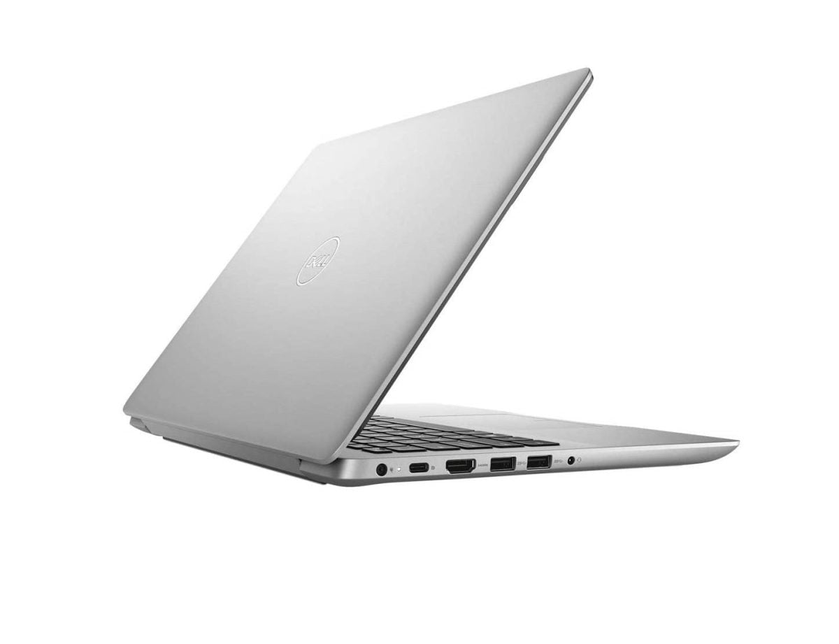Dell Inspiron 14 5000 Series 5480 14' Full HD Laptop 256 SSD, 8GB (i5-8265U  Processor) Silver, Ar/Eng Backlit Keyboard