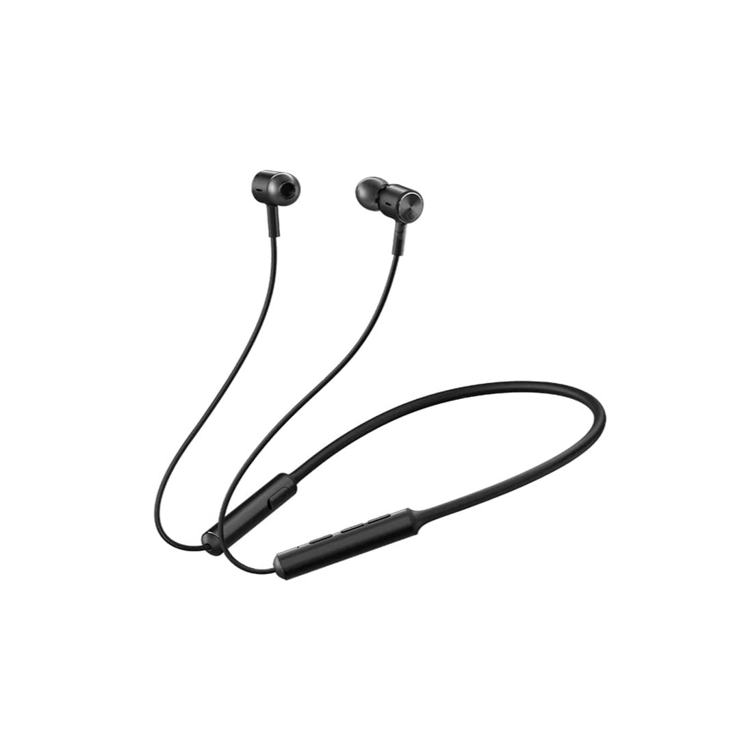 Xiaomi Mi Bluetooth Earphone Neckband Wireless Headset   Black